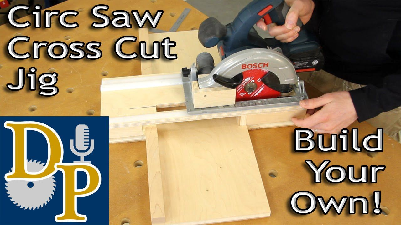 How to make a power-saw 43