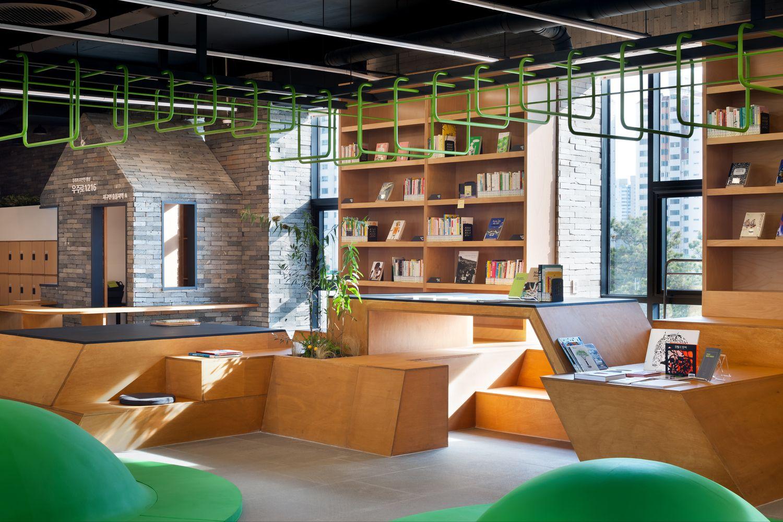 Atelier D Architecture Alexandre Dreyssé pin on mebel