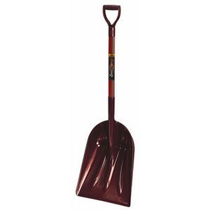 AMES_1680000_#12_POLY_SCOOP_WITH_WOOD_D-HANDLE_POWER_D-GRIP_17616