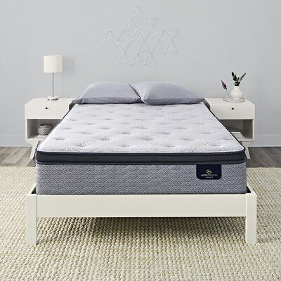Serta Serta Perfect Sleeper 15 Standale Ii Firm Pillow Top