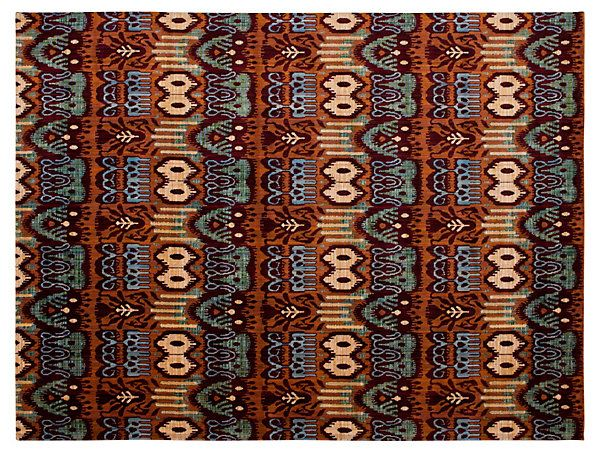 Laird Rug, Multi   Designer Collection   One Kings Lane