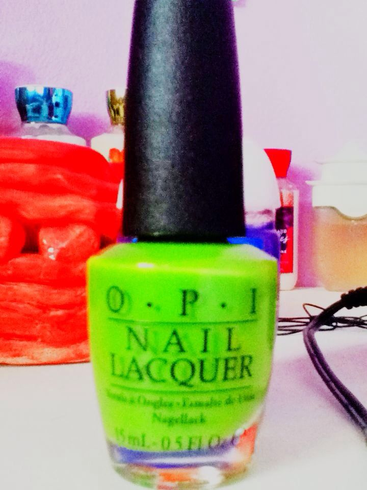 O.P.I nail lacquer is the best nail polish around | N A I L S ...