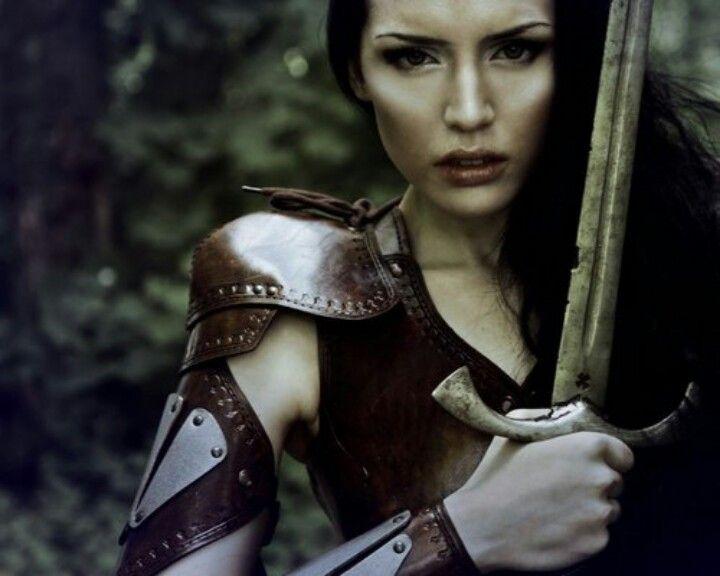 black warrior women - photo #10