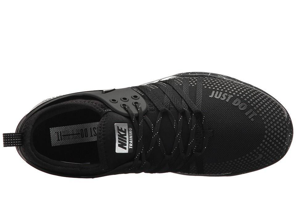 Nike Free Tr 7 Selfie Training Women S Cross Training Shoes Black Black Chrome Nike Free Shoes Cross Training Shoes Nike Free