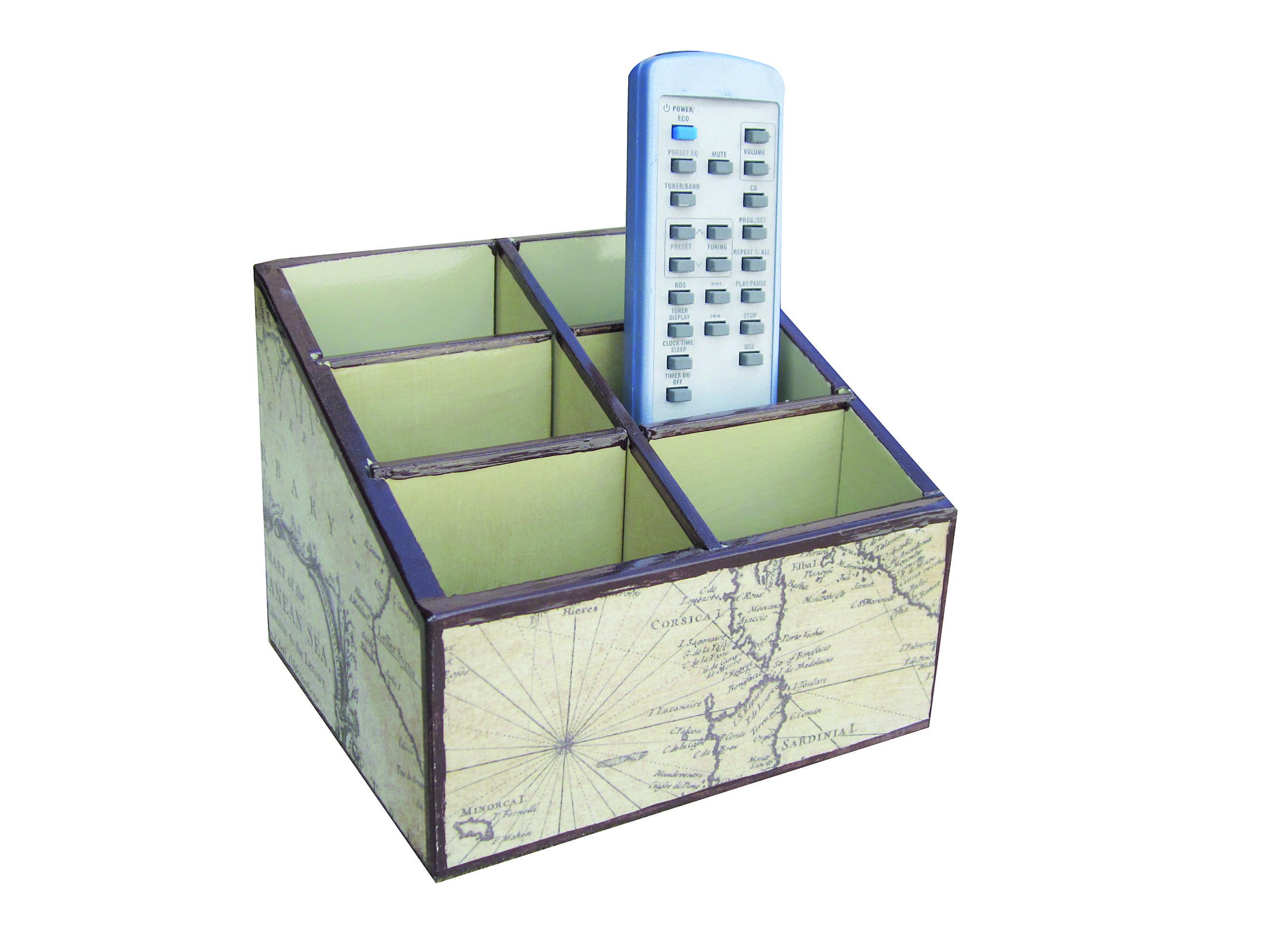 Caja Portamandos De Fundashop La Encontraras En La Tienda De La