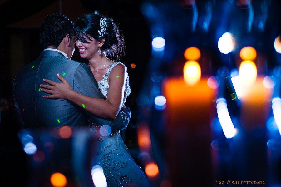 Boda Claudia and Ruben ( Cali – Colombia )