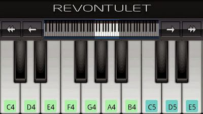 Perfect Piano Apk Piano Best Piano Instrument Sounds