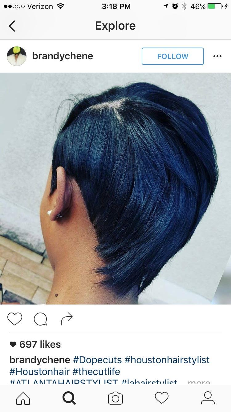 Pin by laukisha cole on hairstyles pinterest short hair shorts