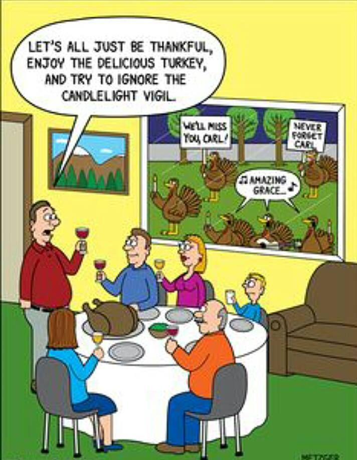 My crazy page | Funny thanksgiving memes, Thanksgiving ...