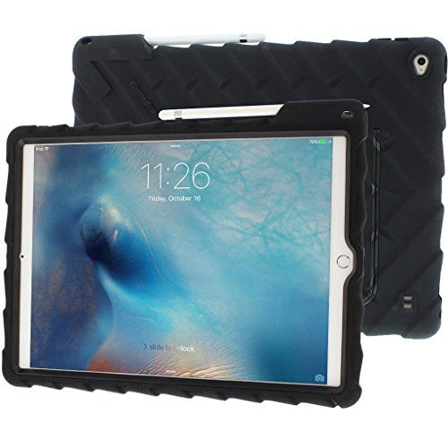 Gumdrop Cases Hideaway Stand For Apple Ipad Pro 12 9 Rugg Https Www Amazon Com Dp B01bmsuqwa Ref Cm Sw R Pi Dp Rugged Tablet Tablet Tablet Case