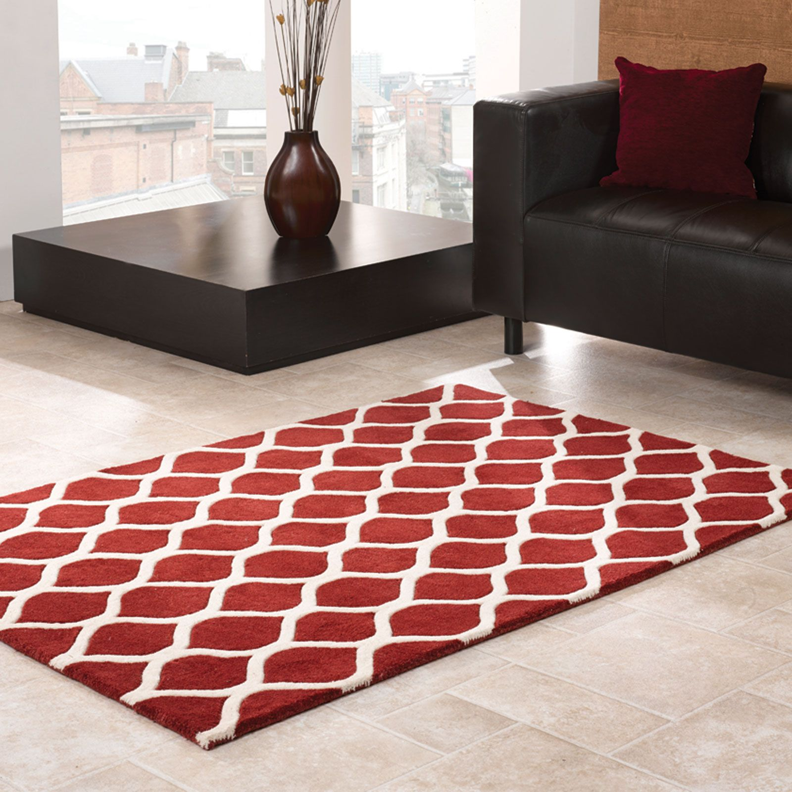Moorish Fes Rugs Have A Moroccan Inspired Design That Has Been Hand Carved Giving