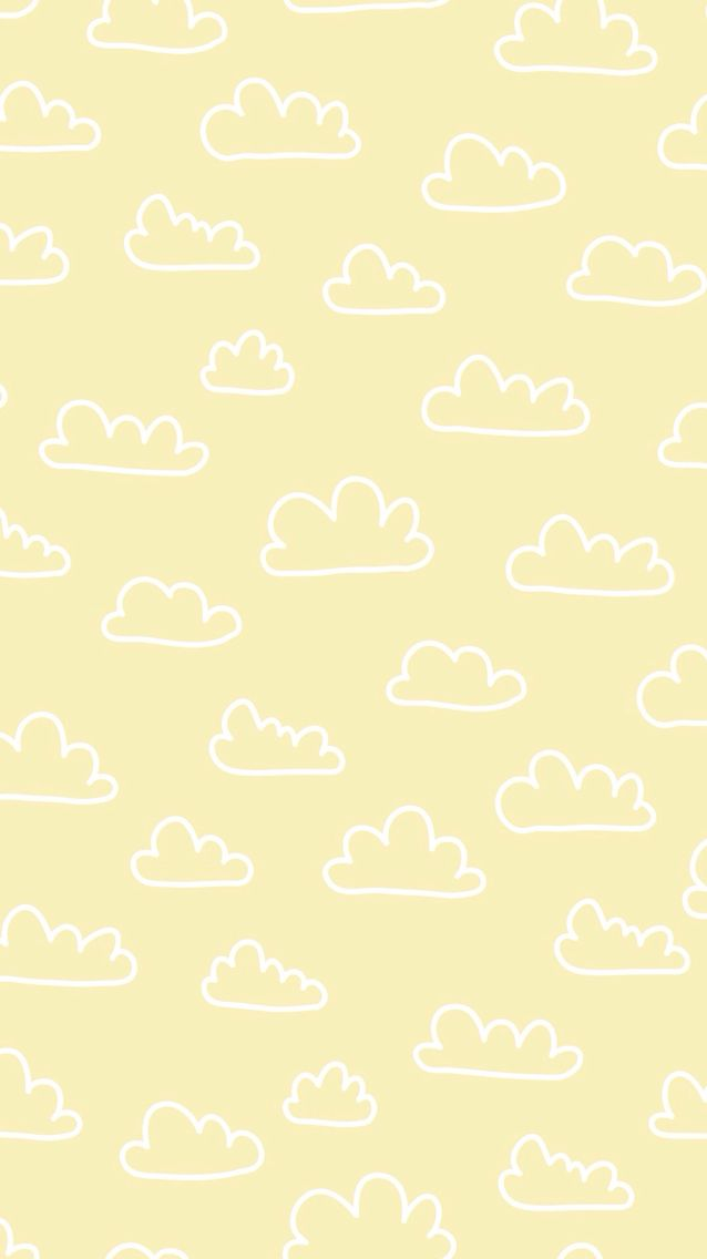 Cute Background Pictures Yellow