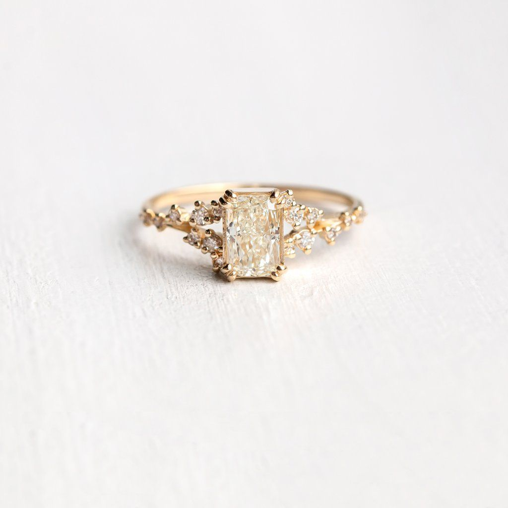 Lighthouse ring ct in jewelry pinterest radiant cut