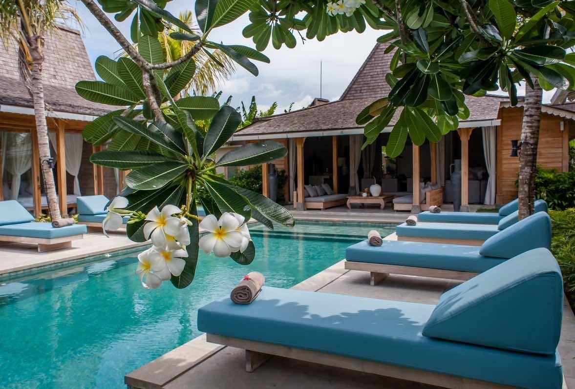 Family Friendly Villas Seminyak Bali Bali Villa Escapes Villa Bali Friendly