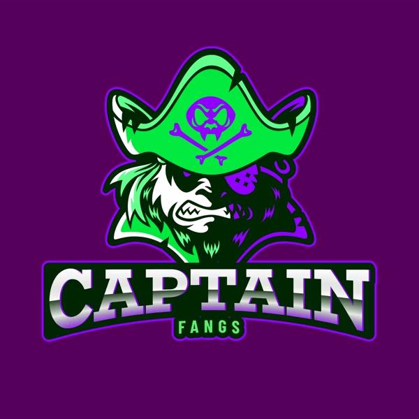 Gaming Logo Maker with a Pirate Panda