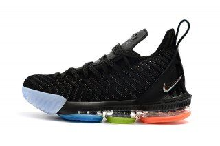cheap for discount 49914 24832 Nike LeBron 16