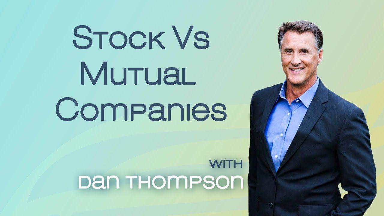 Mutual Vs Stock Life Insurance Companies Whole Life Insurance
