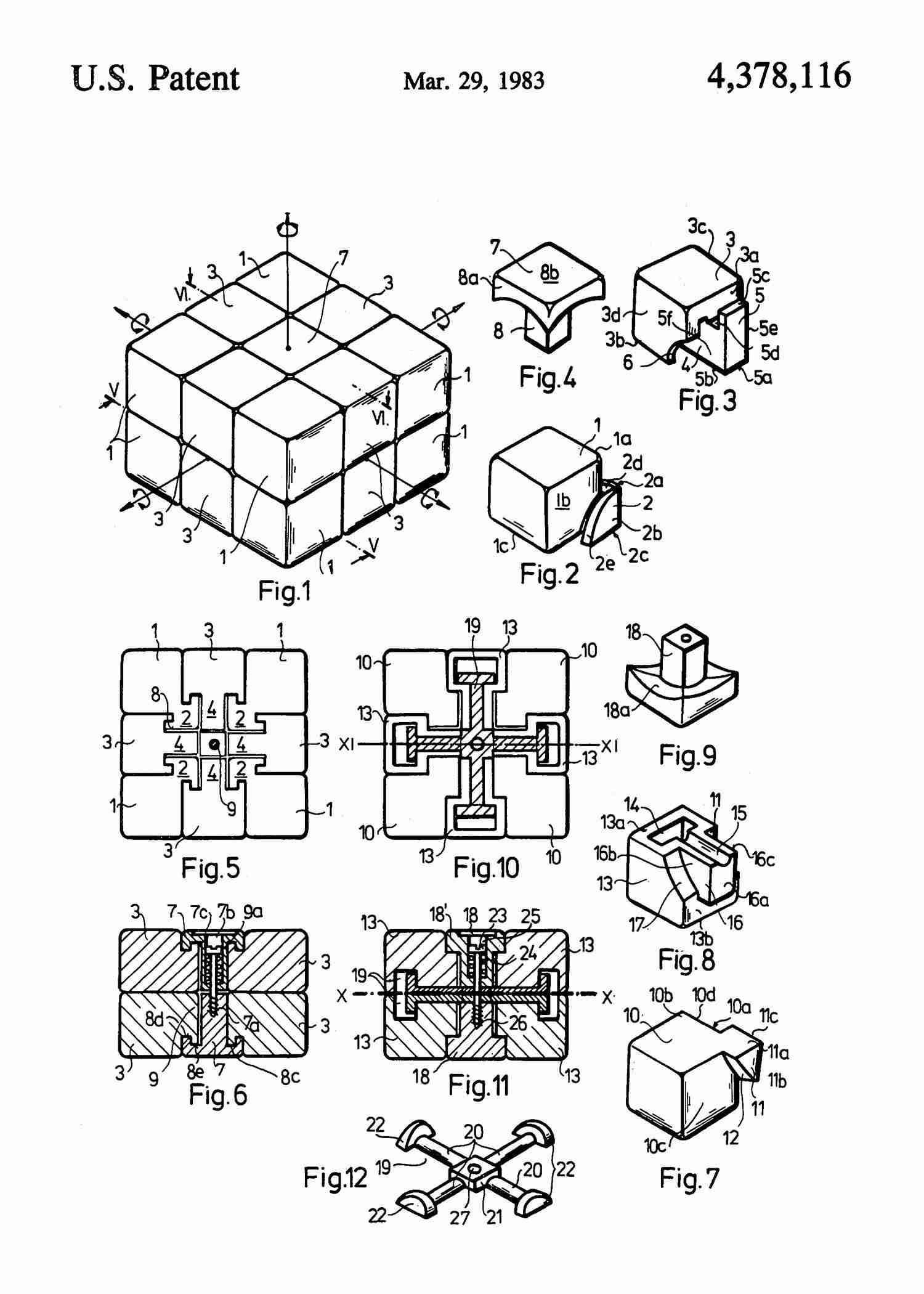 Rubiks Cube In