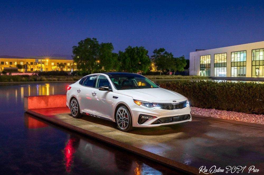 6 Kia Optima Review Pricing And Specs
