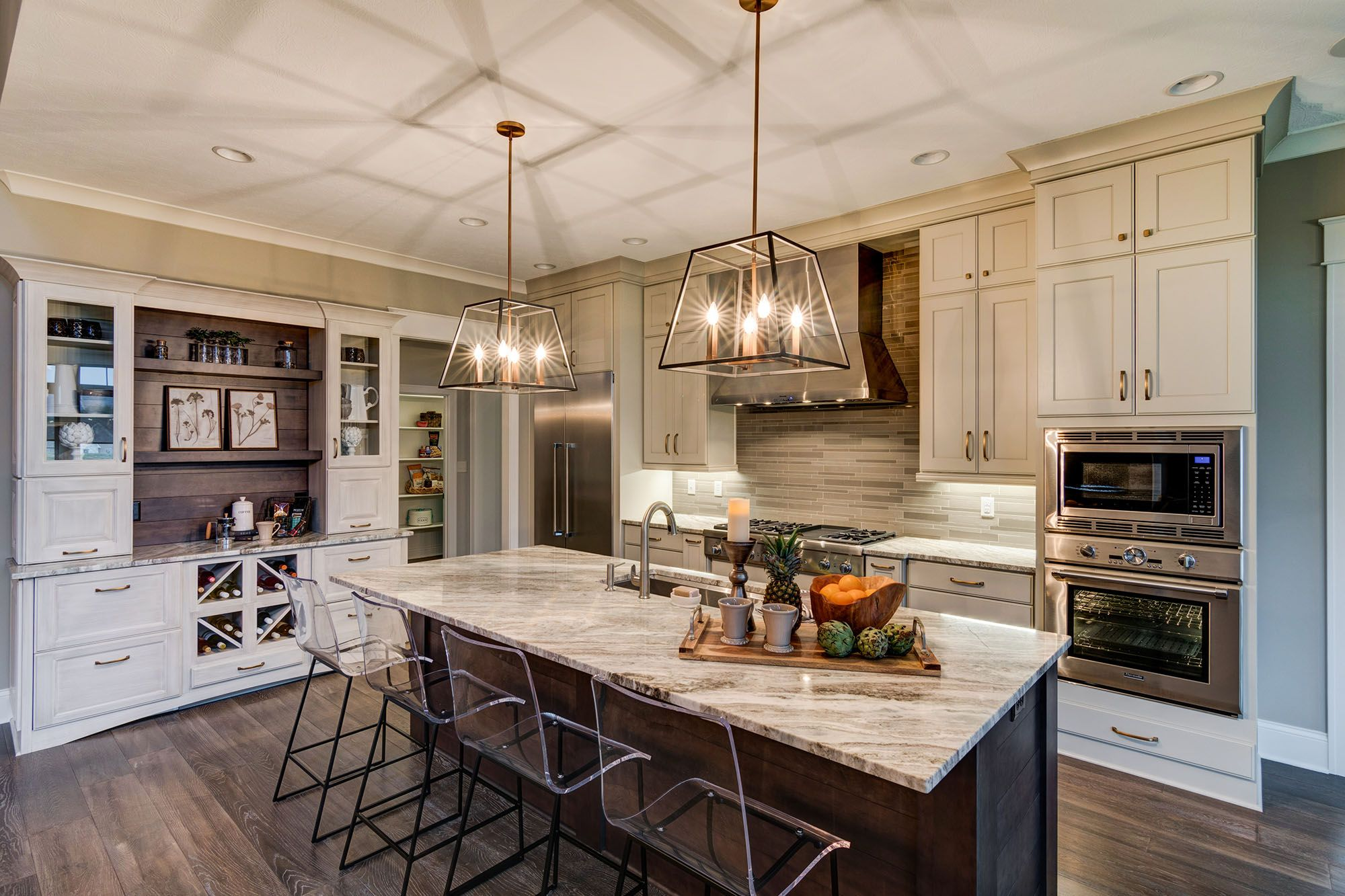 Timeless Kitchen Design Old Town Design Group Home A Rama 2016