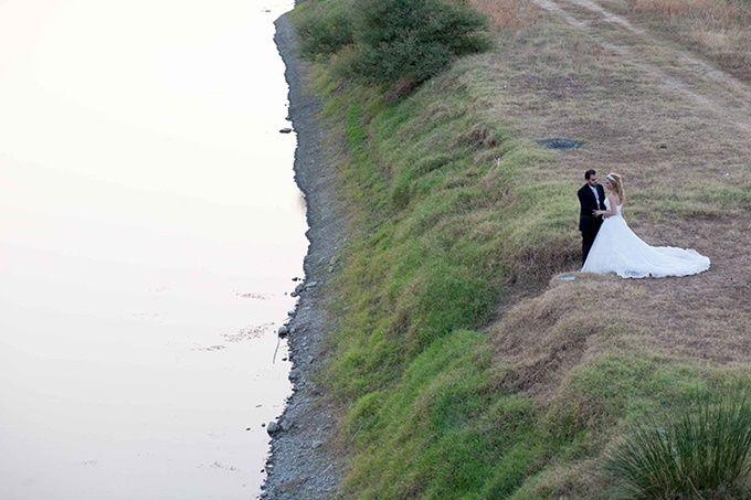 Lillian West Wedding Dress Style 6320 | ΙΩΑΝΝΑ & ΝΙΚΟΣ | The Wedding Tales Blog
