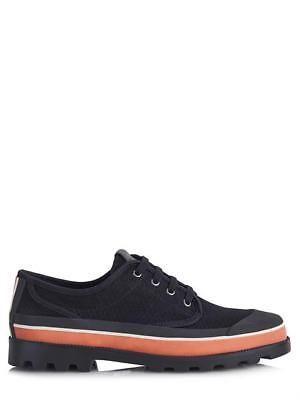 155900f9ca6 VALENTINO Shoe MY0S0967 GTS black 100% Cotton