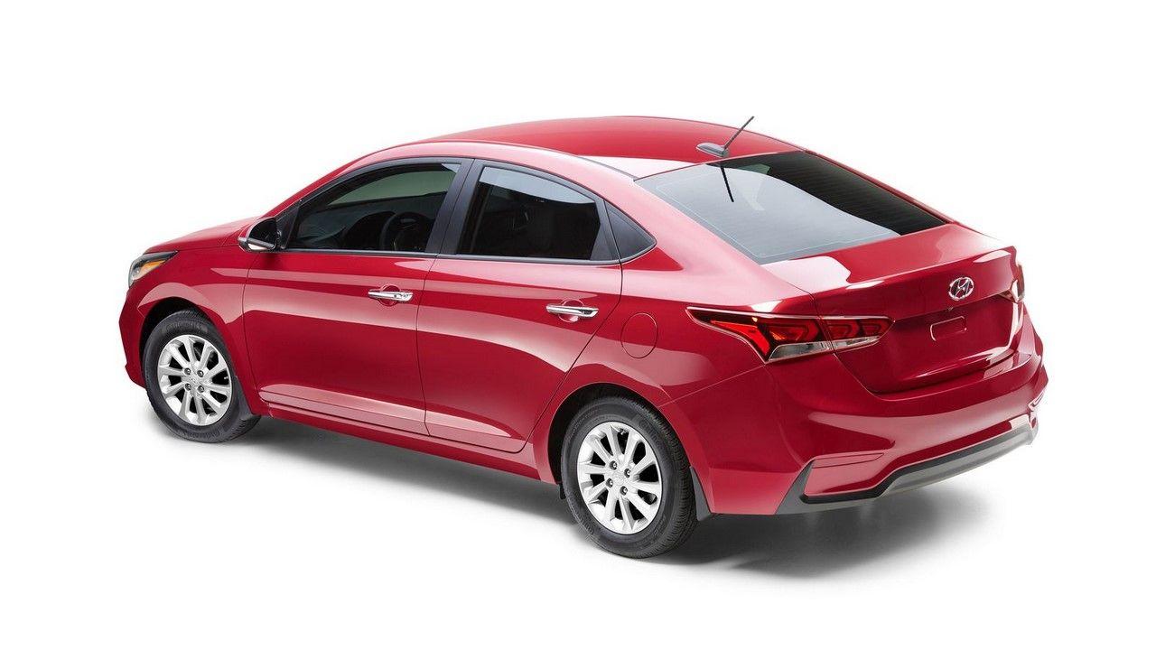 Best Images Of New Model Hyundai Verna Cars Hyundai Accent