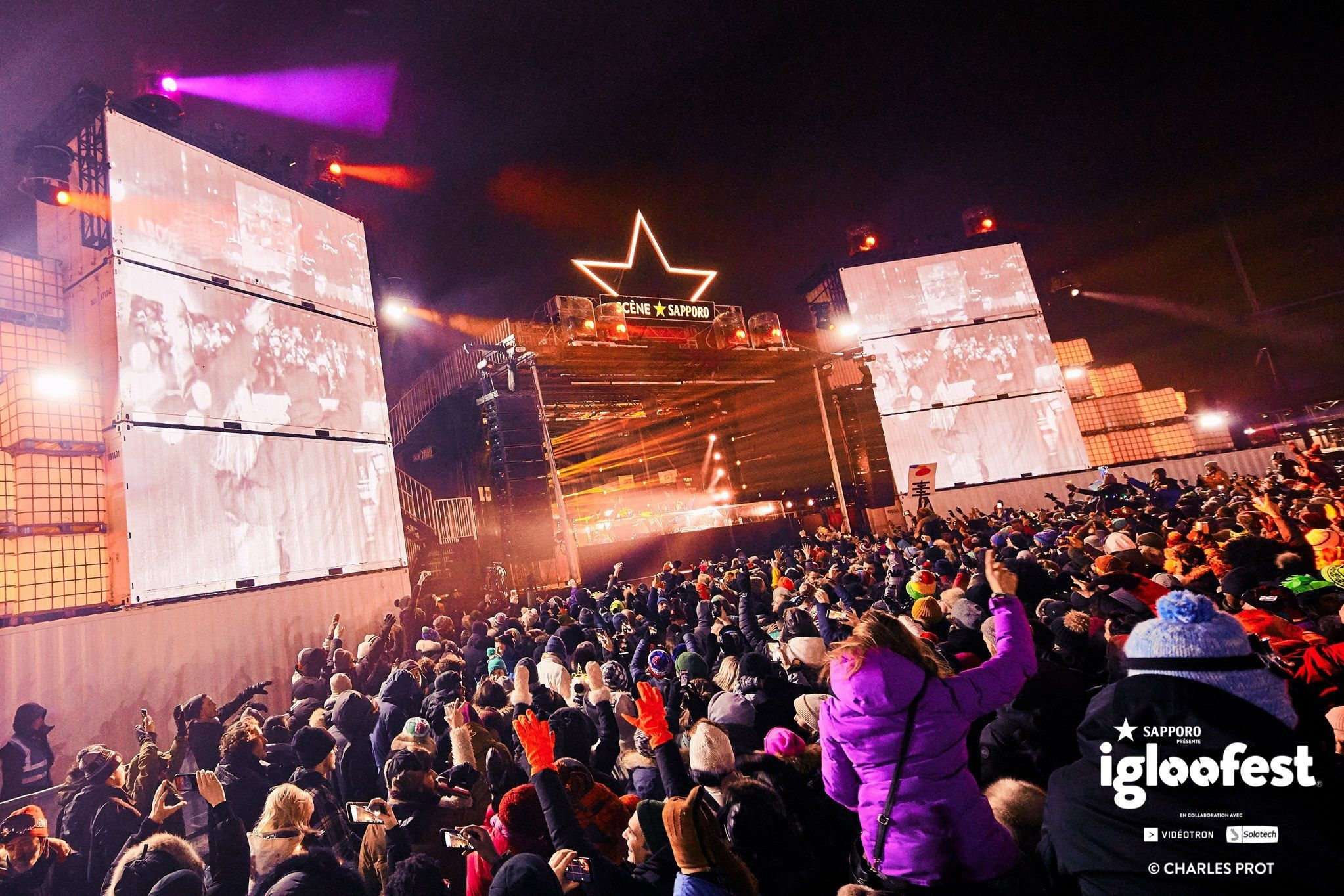 Igloofest Montreal Announces 2020 Season Lineup Including Rufus Du Sol Rezz Zeds Dead And More Nowplaying Summer Music Zeds Dead Festivals Around The World