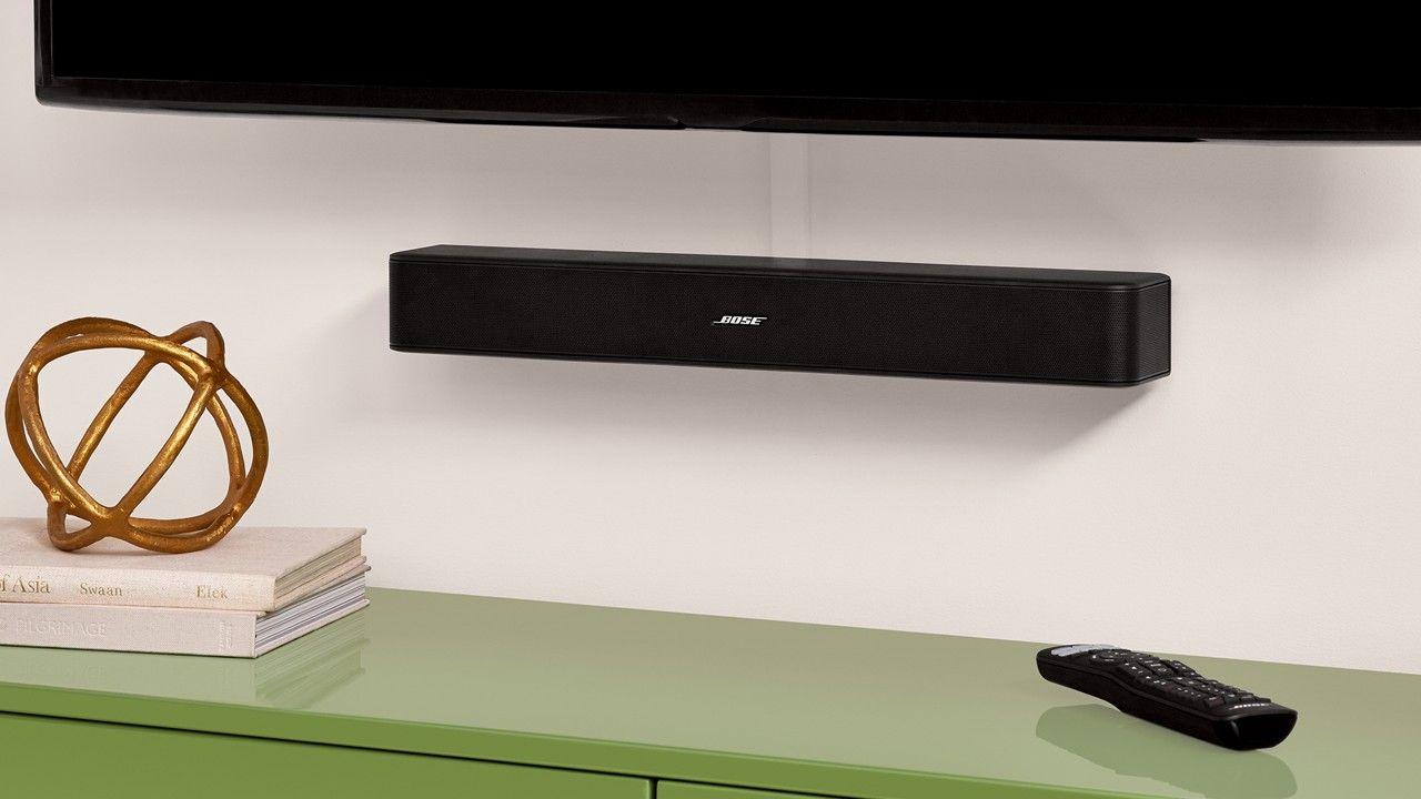 Solo 5 Tv Sound System Tv Sound System Tv Sound Sound Bar
