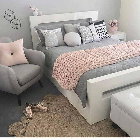 31+ Why Everybody Is Talking About Grey Bedroom Ideas For
