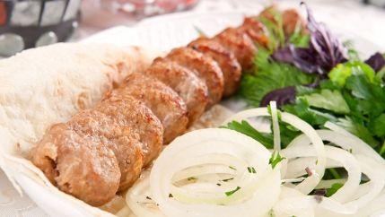 كباب دجاج شهي بالفرن Recipe Cooking Egyptian Food Recipes