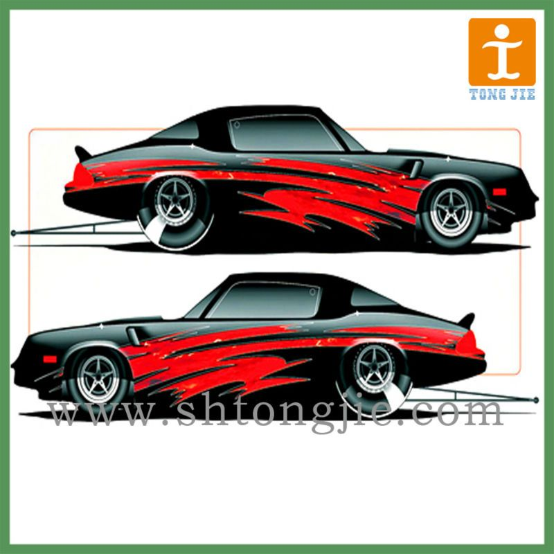Car Sticker Matt - Buy Stickers For Toy Cars,Sticker Designs For ...