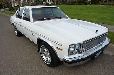 Ebay 1977 Chevrolet Nova 1977 Chevrolet Nova Concours