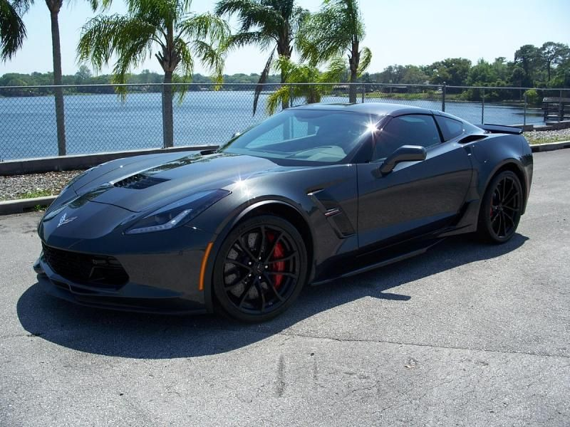 2019 Corvette Coupe For Sale in Florida 2019 Watkins