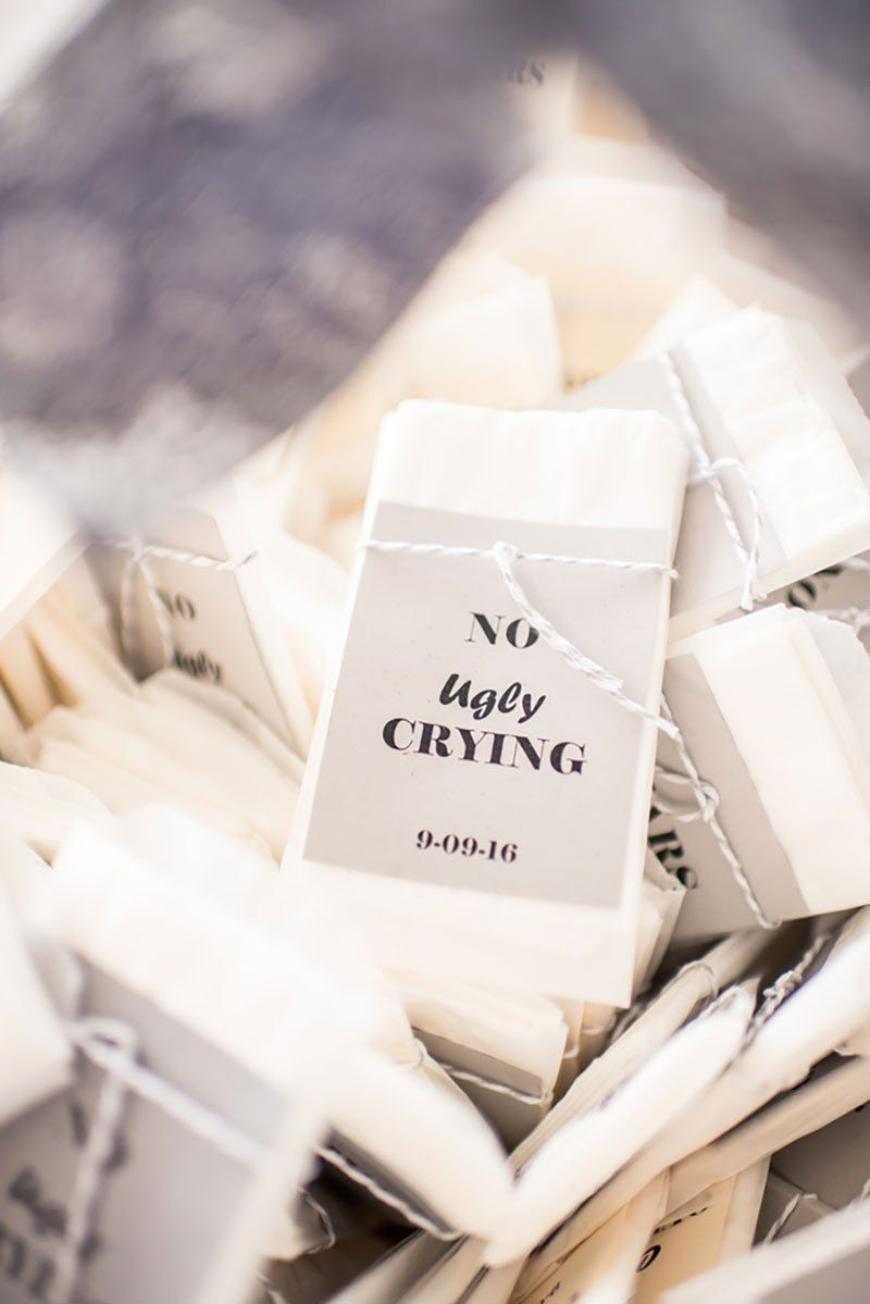 Totally lol-worthy funny wedding handkerchief bags | Funny weddings ...