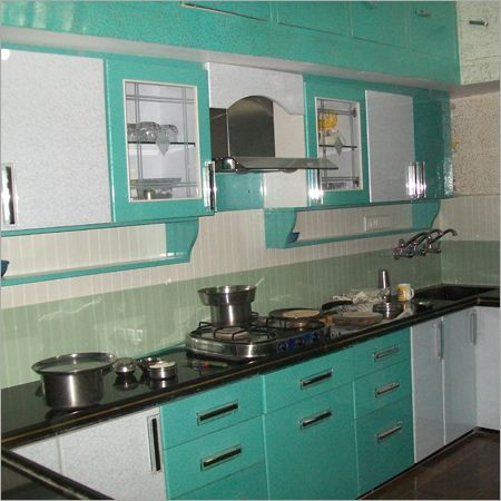 Modular Kitchen Cabinets India Photos | Stuffs I love | Pinterest ...