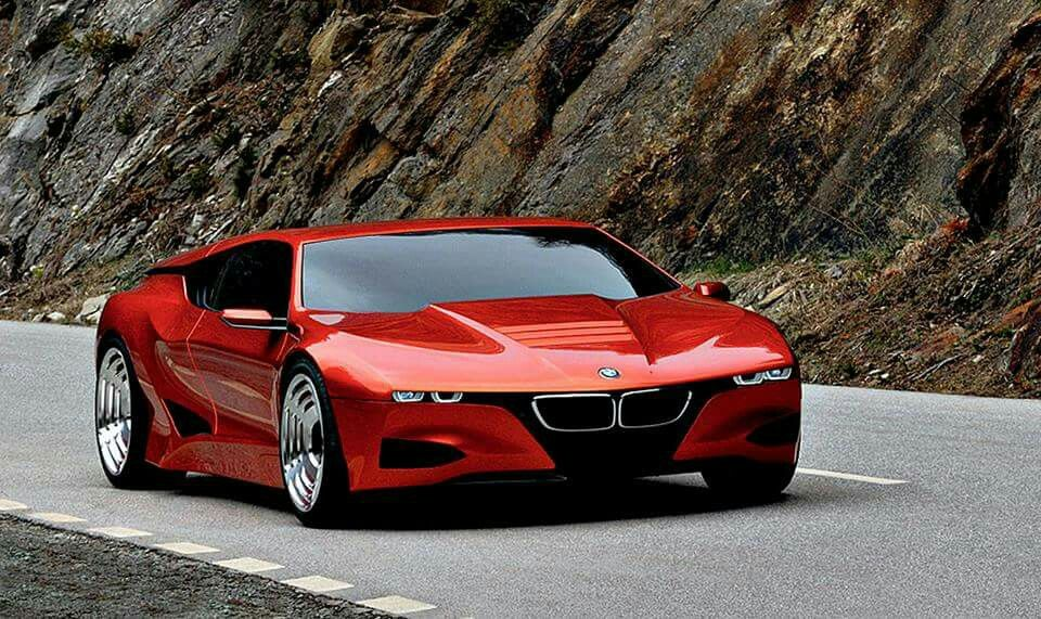 Bmw M8 スポーツカー かっこいい 車 ランボルギーニ