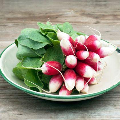 50 Tasty Foods Under 50 Calories: Radishes!