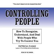 The controlling personality