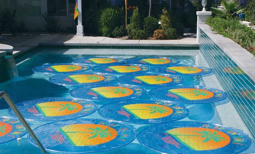 7 Cheap Ways To Heat Your Pool | Swimming pool heaters, Diy ...