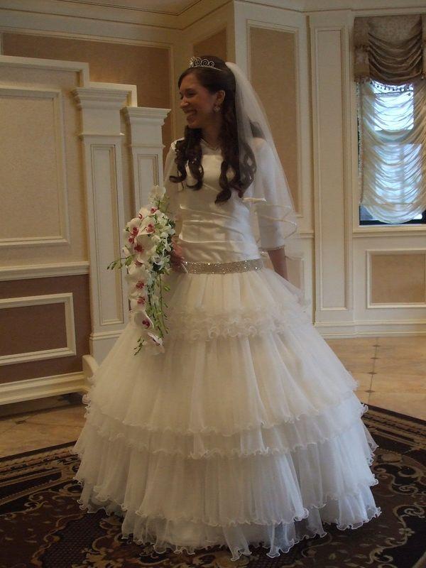 Our Customers - Tznius Princess Wedding Gowns | Modest (tznius ...