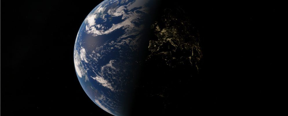 The New Google Earth Is Now Available On Ios With Images Satellite Image Cool Technology Futuristic Technology