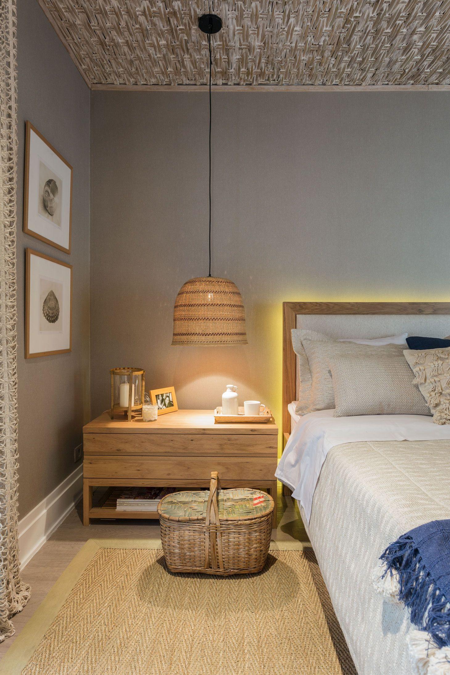 Ambiente Por Suzana Shermann Quarto Decora 231 227 O Bedroom