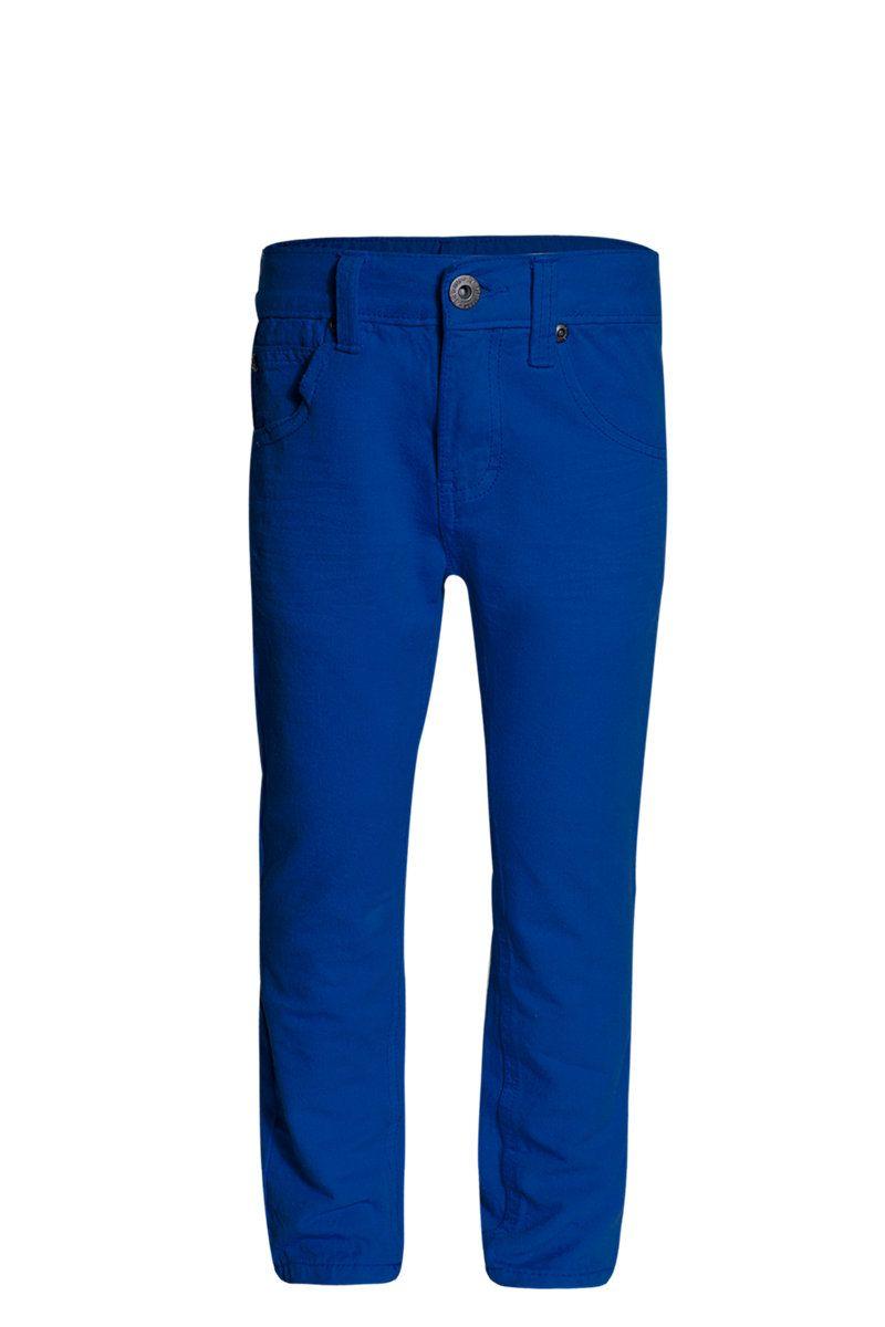 MR PRICE cobalt blue skinny jeans (R80)