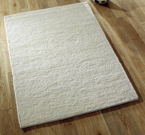 Handwebteppich Bella Twin col 2 von Tisca 002 Teppiche - badezimmerteppich kleine wolke