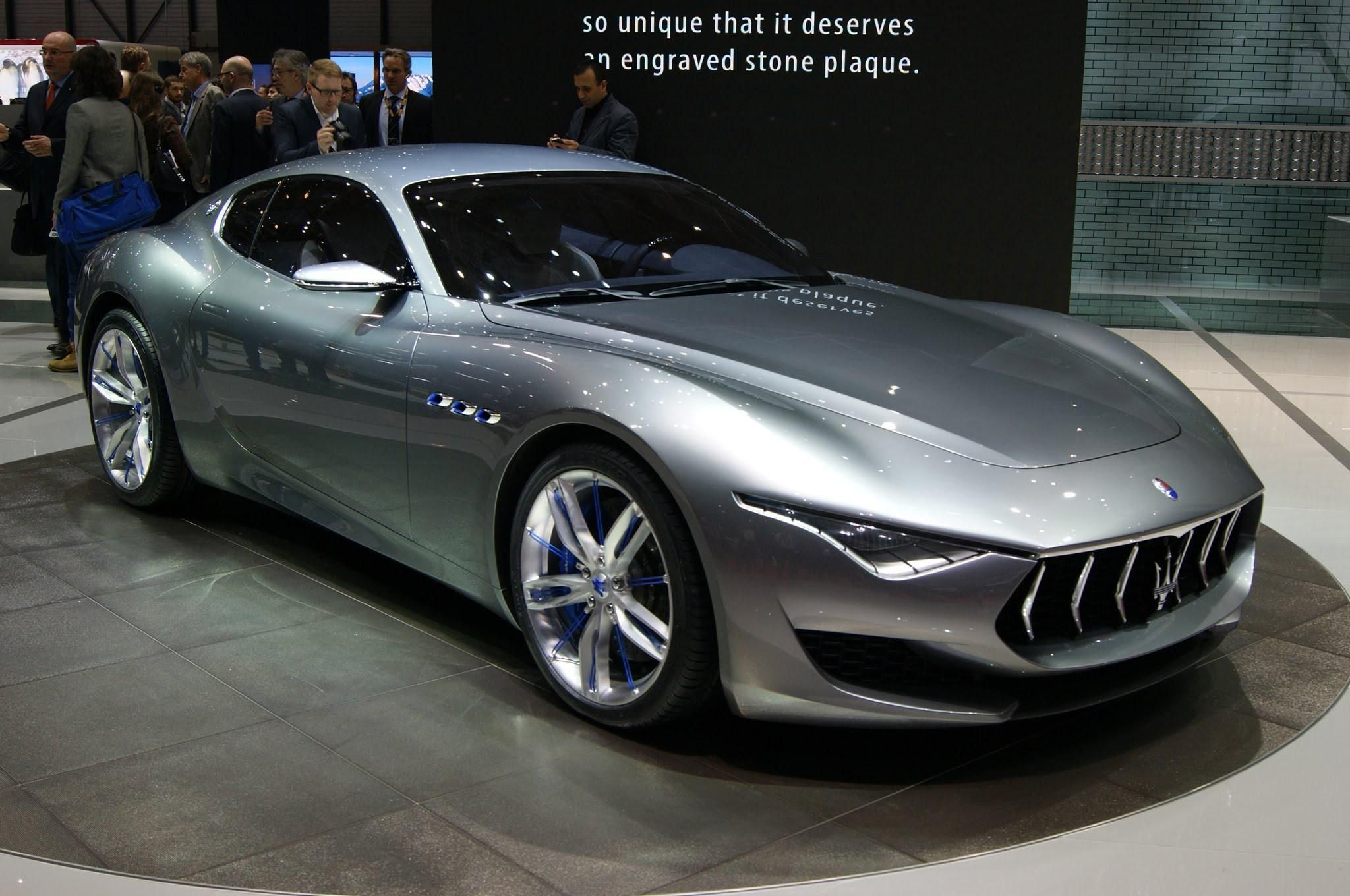 2018 Maserati Granturismo Sport Price, Interior, Specs ...