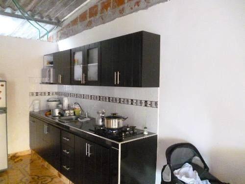 Imagenes de cocinas integrales peque as buscar con for Cocinas integrales pequenas precios