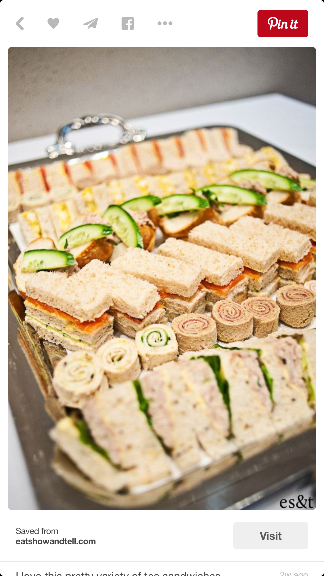 tea party sandwiches finger sandwiches mini sandwich appetizers wedding sandwiches bridal shower