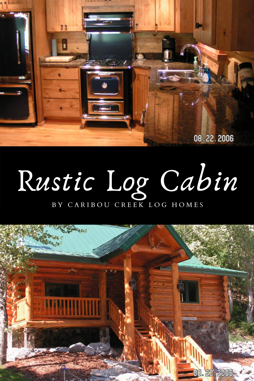 Charming Rustic Log Cabin Design Ideas In 2020 Cabin Design Log Cabin Designs Cabin Decor Diy