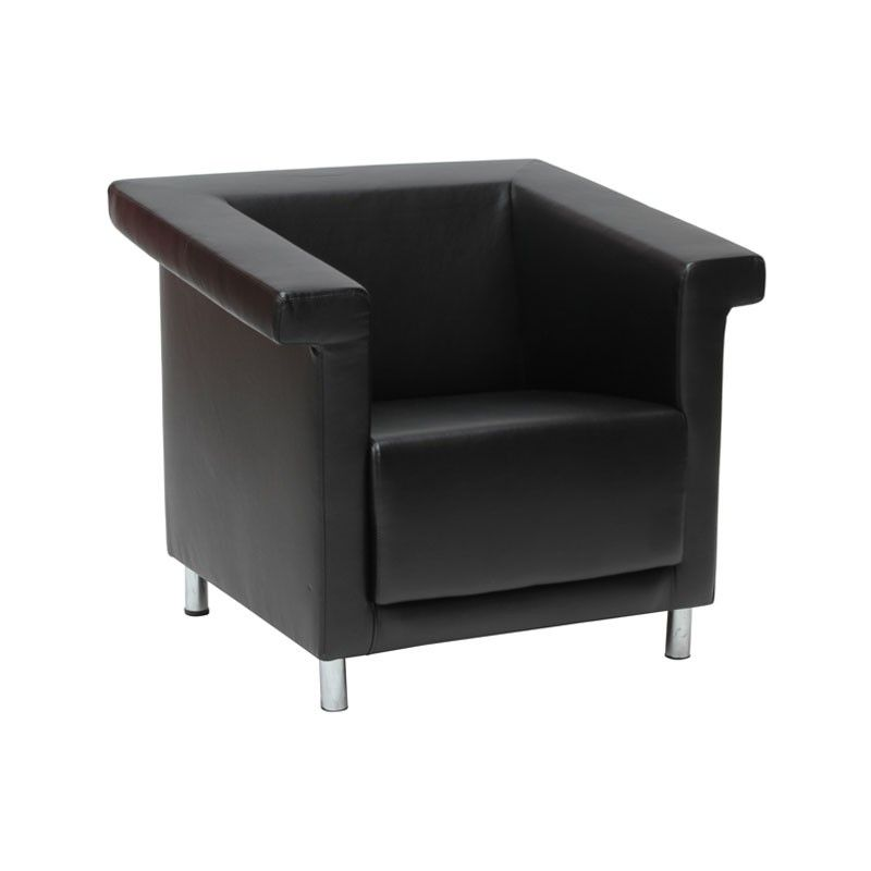 Vancouver Armchair - The Vancouver range features a sleek ...